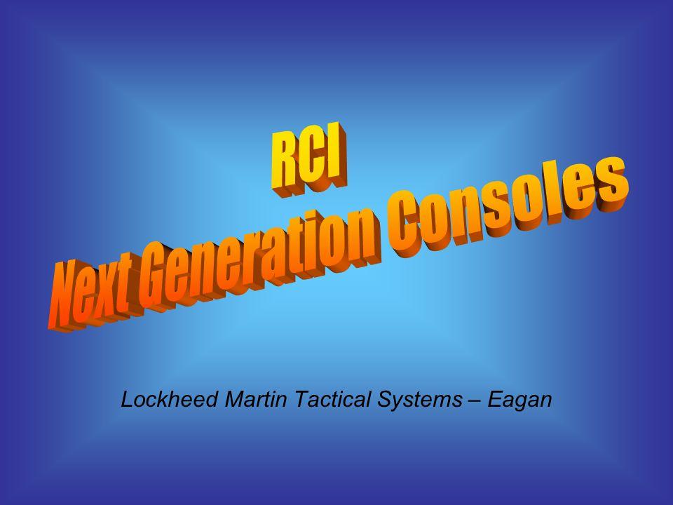 Lockheed Martin Tactical Systems – Eagan