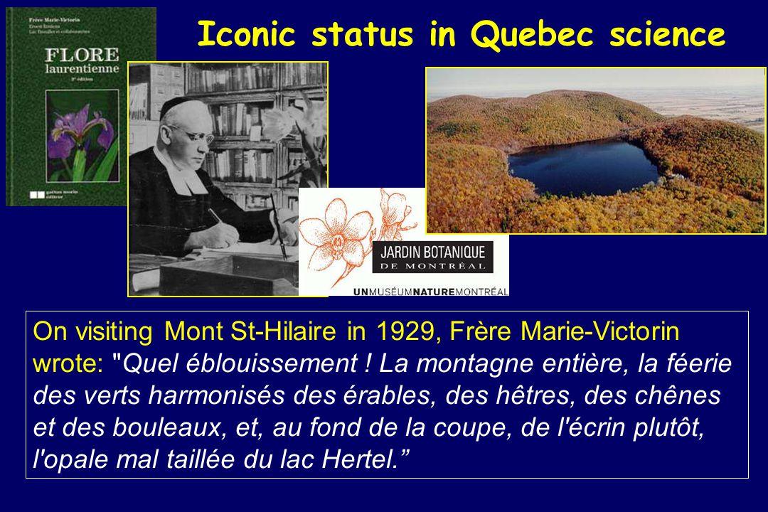 Mont St-Hilaire: a haven for artists 1864-1955 1905-1960 Paul Émile Borduas