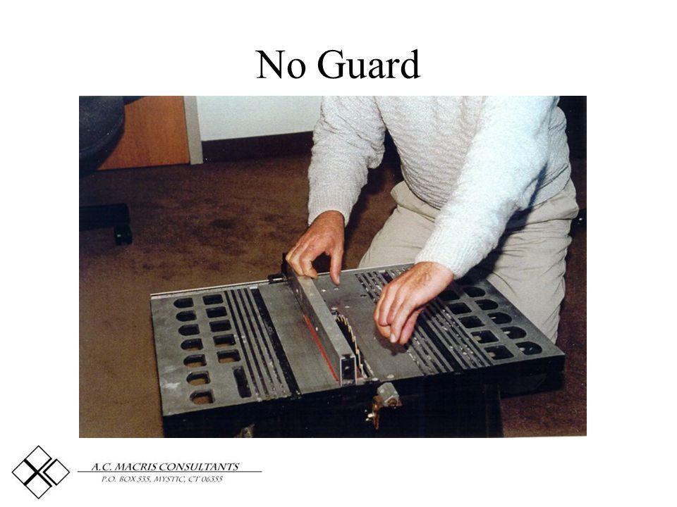 No Guard