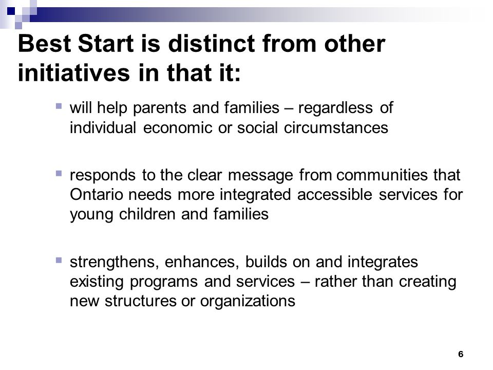 27 Task 3: Integrated implementation plans Describe the communitys needs for early learning and care services.