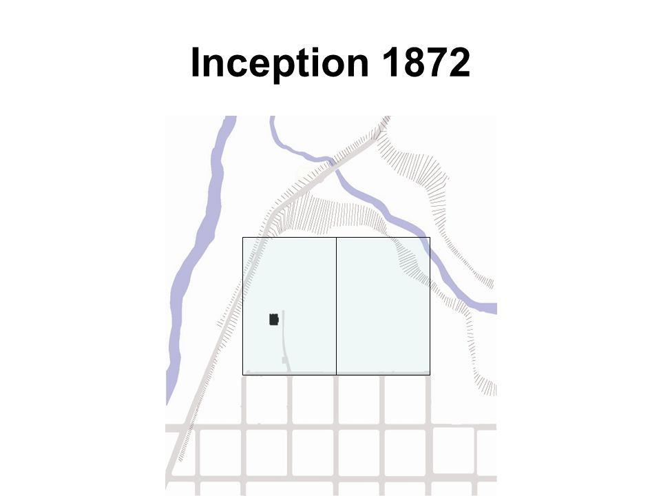 Inception 1872