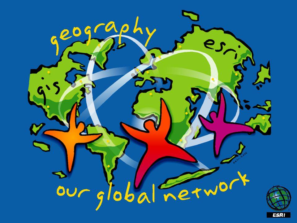 Geo 265, GIS Practicuum
