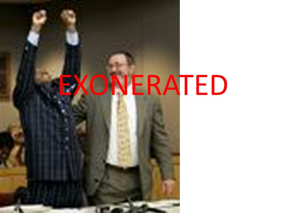 EXONERATE -- The Seniors blamed for the prank were exonerated after video cameras showed they were not to be blamed.