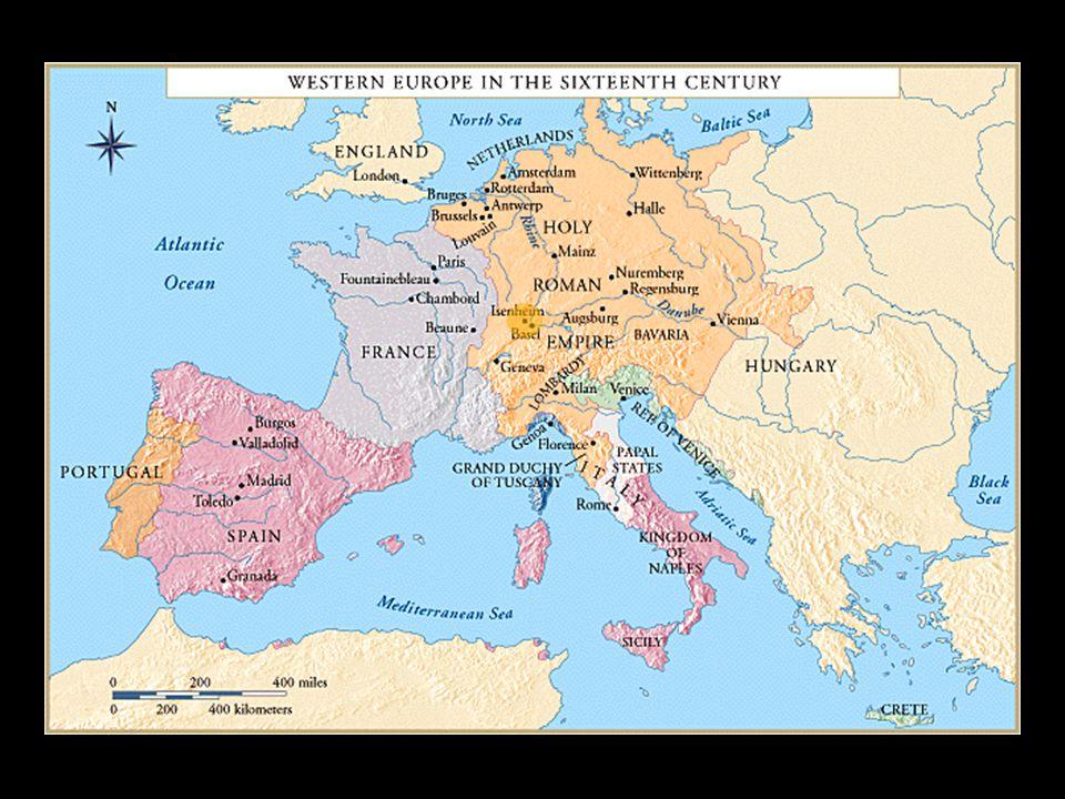 Protestant Germanic Art