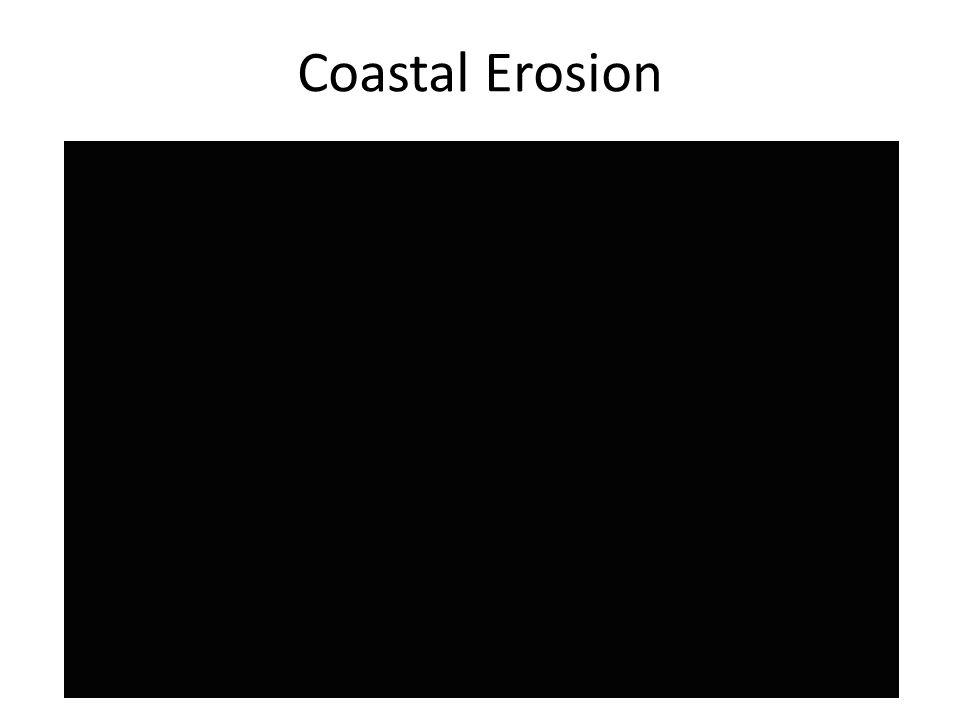 Coastal Inundation
