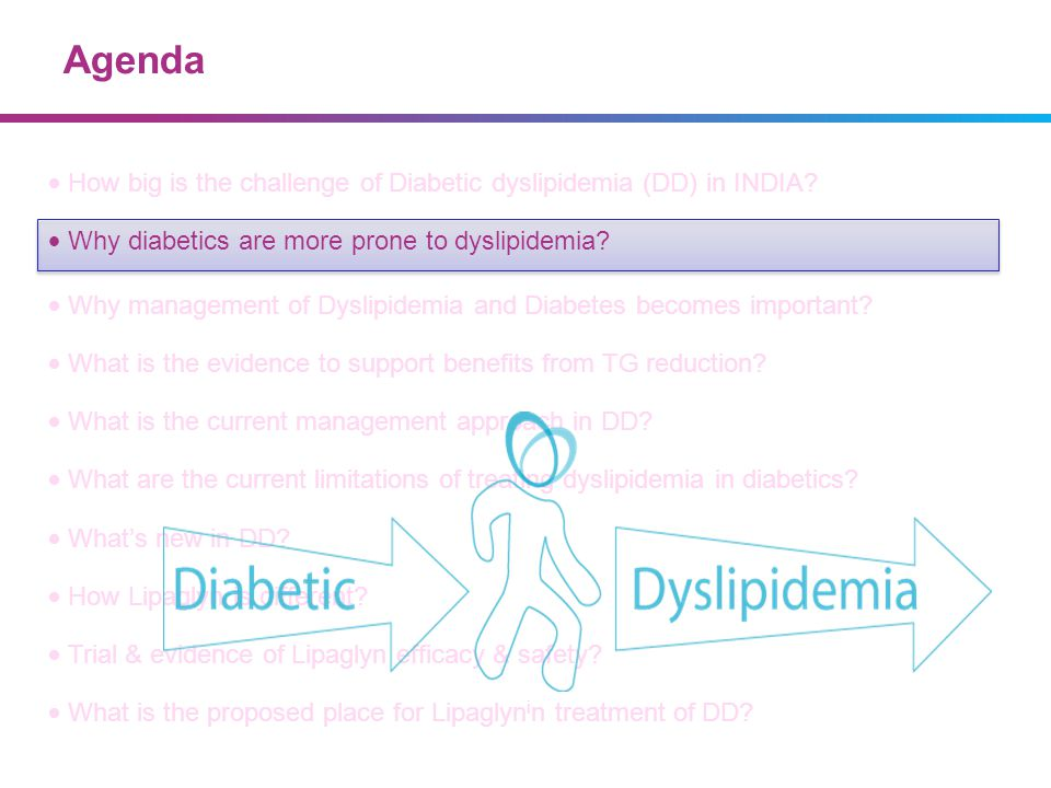 How big is the challenge of Diabetic dyslipidemia (DD) in INDIA? Why diabetics are more prone to dyslipidemia? Why management of Dyslipidemia and Diab