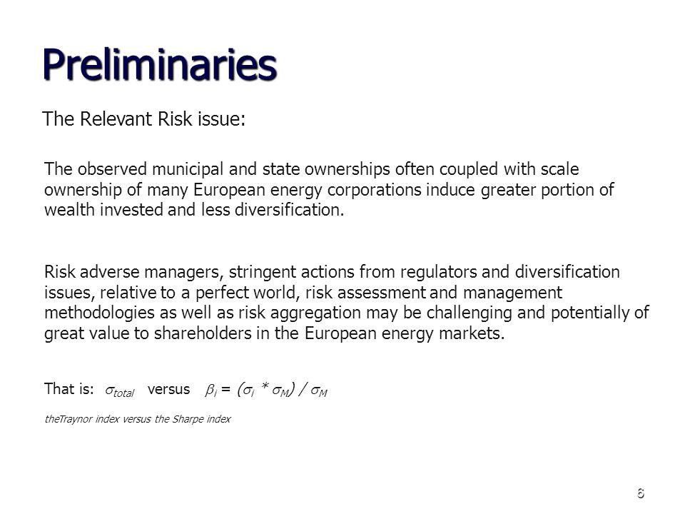 47 SV-Models: Risk Management Forecast unconditional First Moment: VaR/CVaR measures from Uni- and Bivariate Estimations (precentiles)