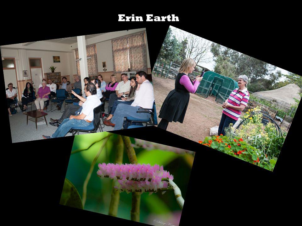 Erin Earth
