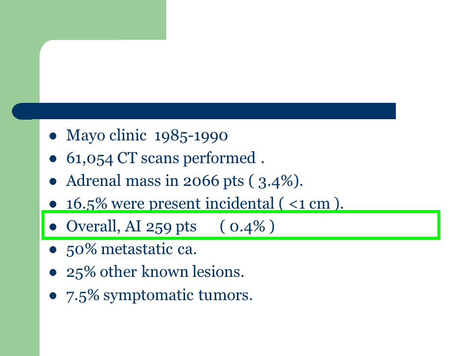 National survey on AI Purpose: To evaluate AI based on imaging size alone Strict exclusion criteria 1004 enrolled; 584 women and 420 men All patients underwent CT scan or MRI Montero, JCEM