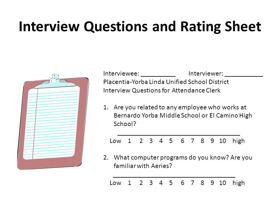 Rules for Interview Questions Per the Equal Pay Act of 1983, Title VII of the Civil Rights Act of 1964, the Age Discrimination in Employment Act of 19