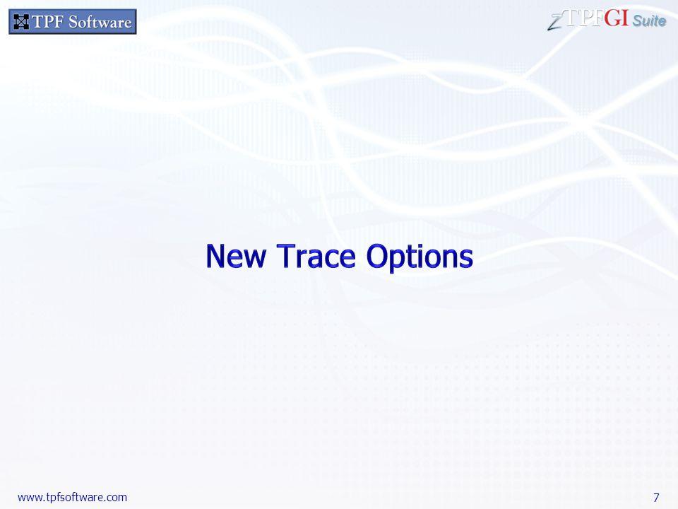 Suite www.tpfsoftware.com 7
