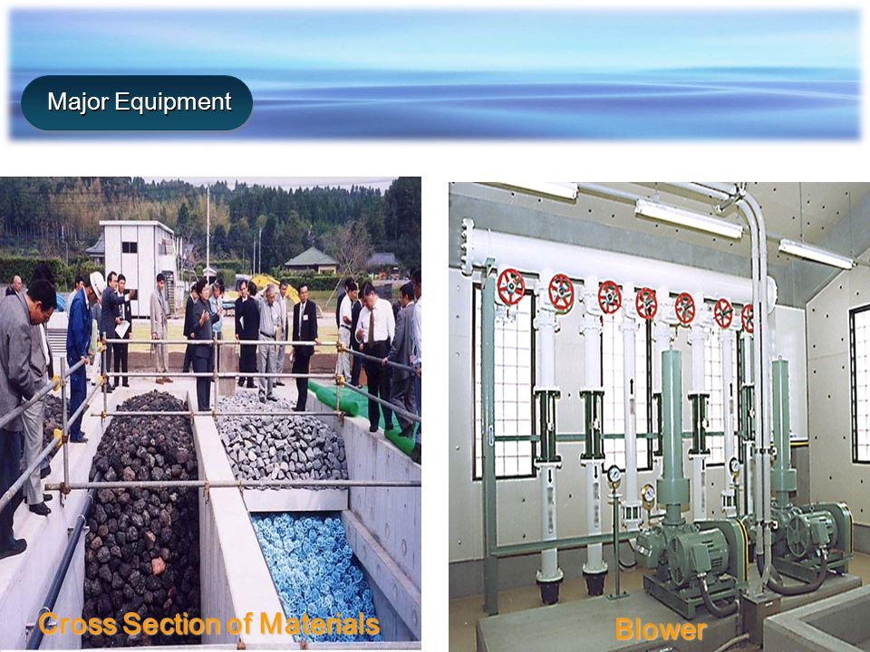 To Refer to attention Title Notice of water quality test result of effluent from sewage disposal plant 1.