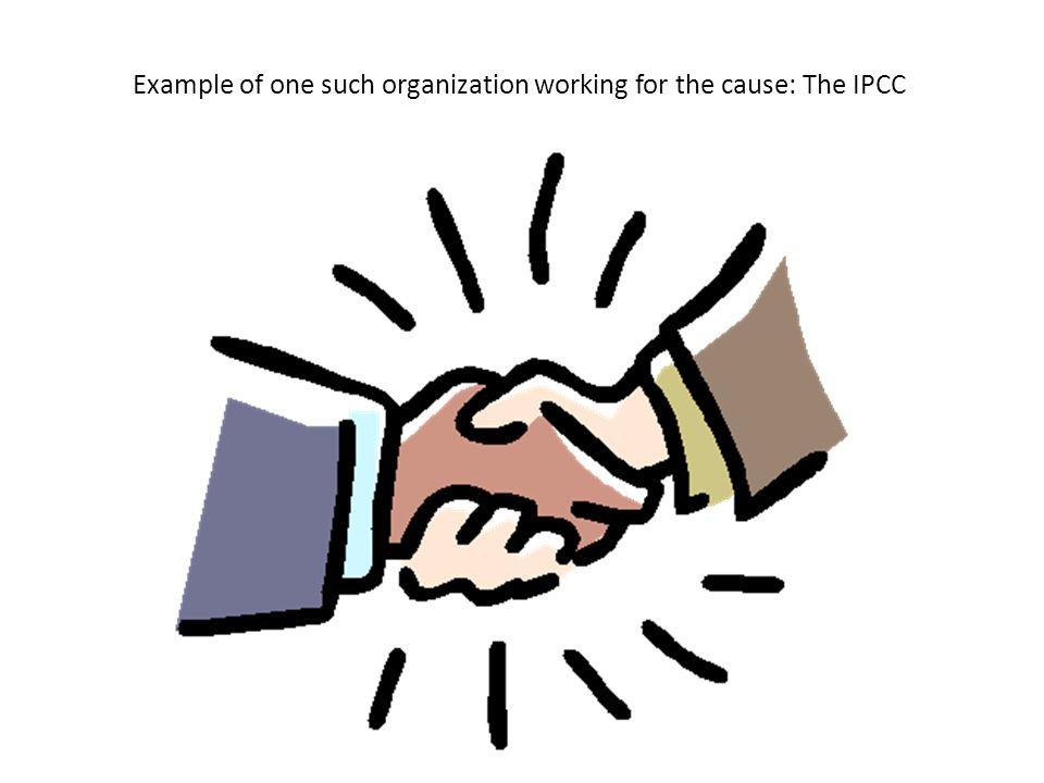 2.Initiate International Treaty Negotiations.