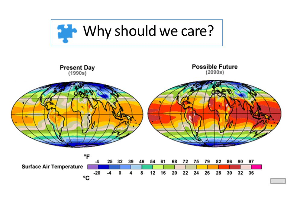 There is a scientific consensus that human activities are very likely to affect global climate