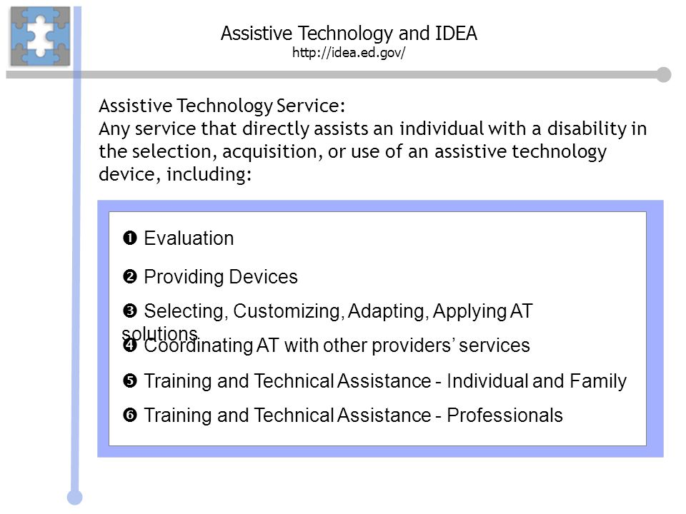 Assistive Technology at Work: Universal Design for Learning http://udltechtoolkit.wikispaces.com/