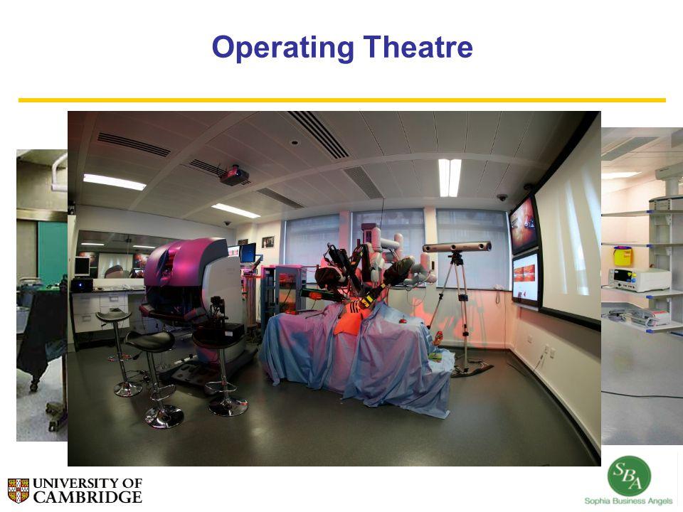 Operating Theatre