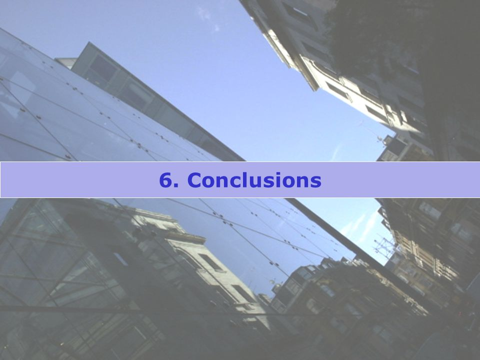 18 6. Conclusions