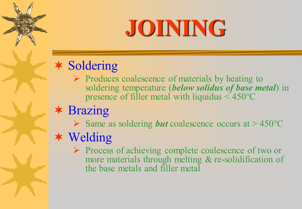 Welding Processes and Technology Baldev Raj http://www.igcar.ernet.in/director Materials, Chemical & Reprocessing Groups Indira Gandhi Centre for Atom
