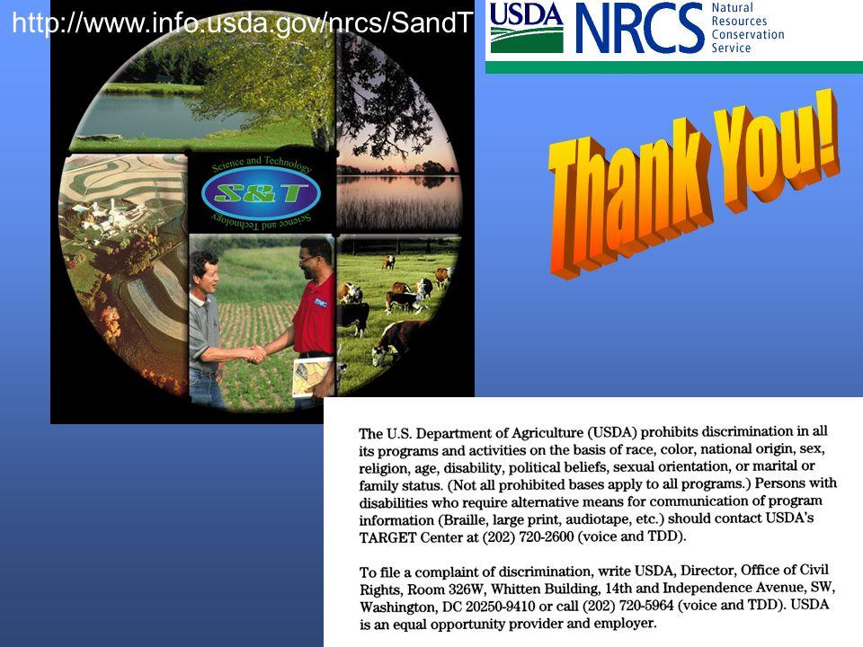 http://www.info.usda.gov/nrcs/SandT