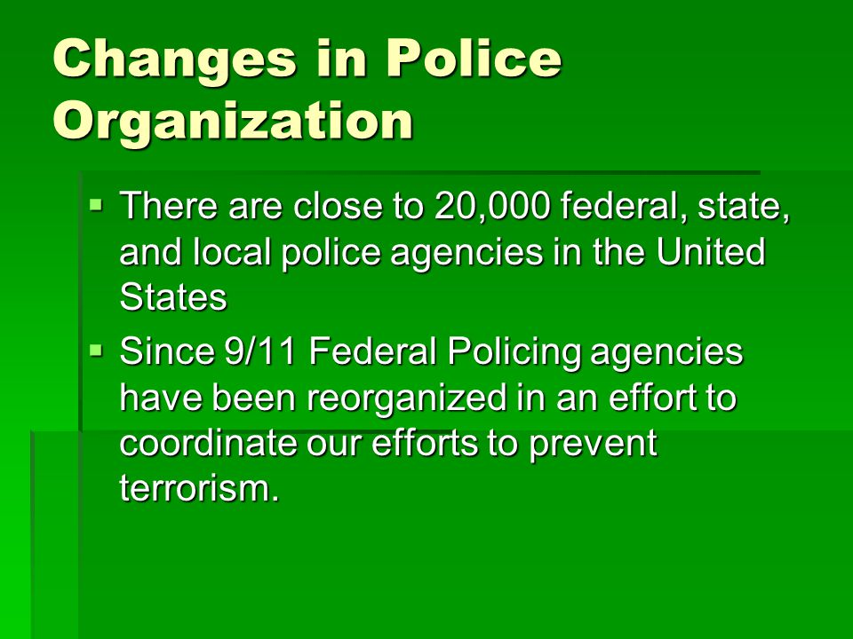 Number of police paramilitary units grow Nearly nonexistent in the early 1960s, the number of agencies with PPUs began to grow in 1967.