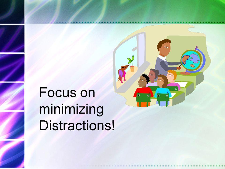Avoid PowerPoint Overload