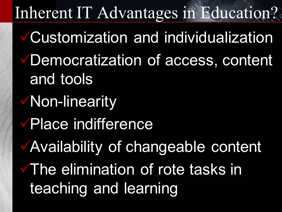 Convergence in Learning Neuroscience Information Technology Assessment Learners Diagnosis, Response and Treatment