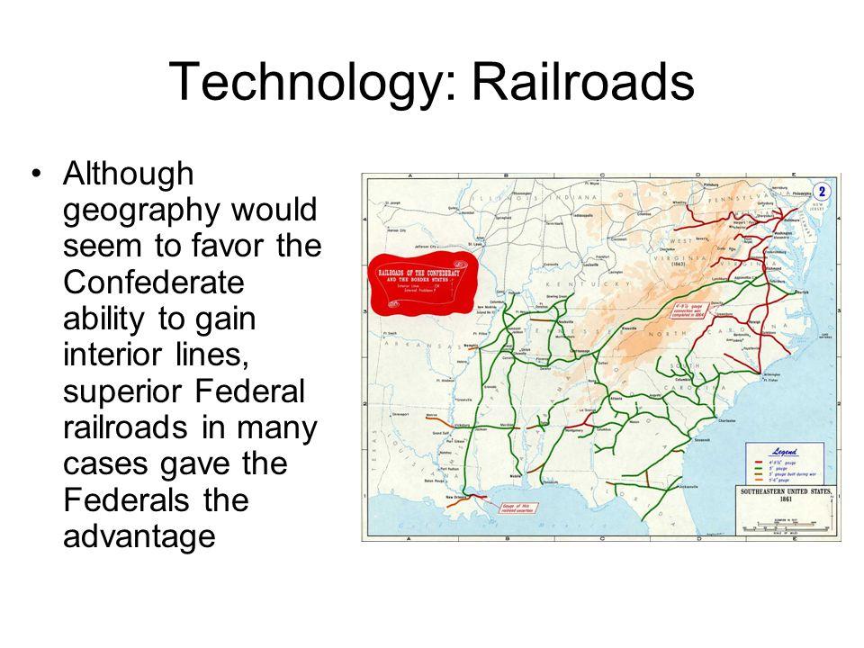 Railroads: First Manassas While P.G. T.