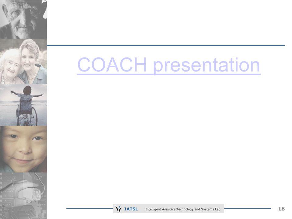 18 COACH presentation