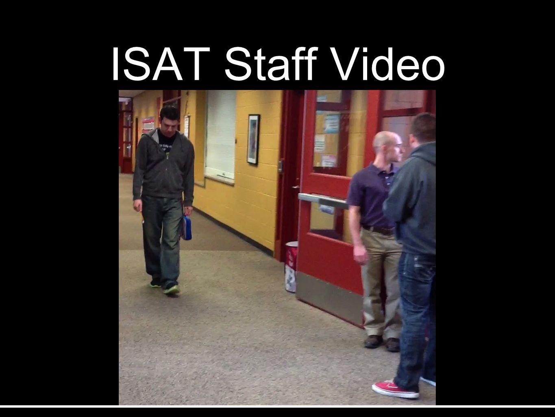ISAT Staff Video