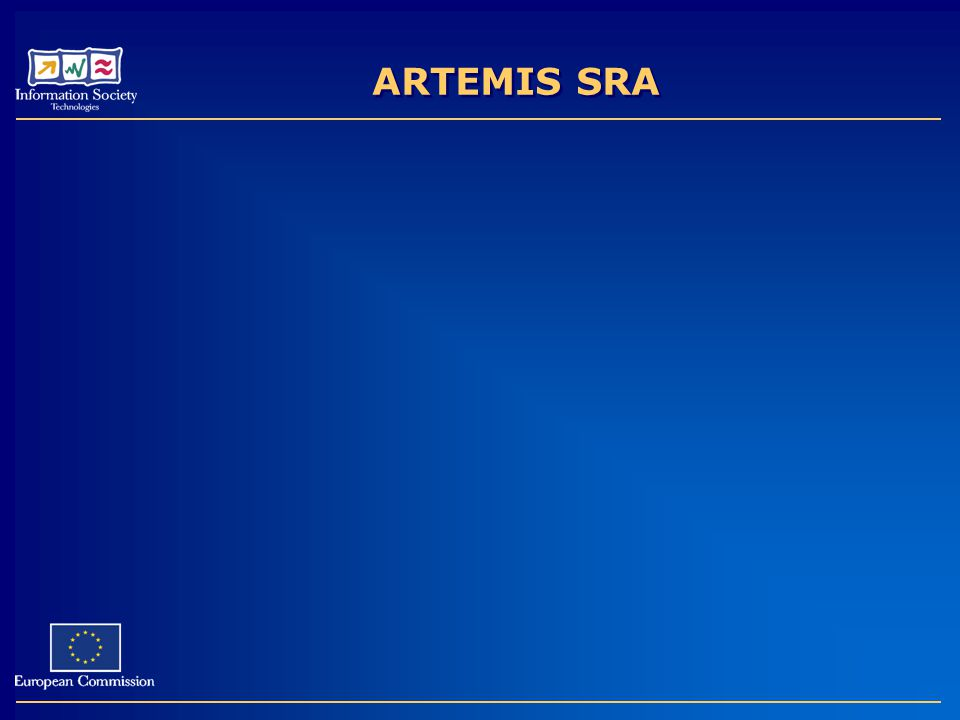 ARTEMIS SRA