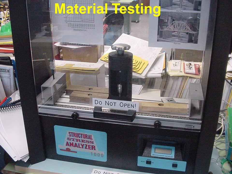 18 Material Testing