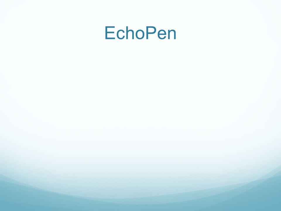 EchoPen
