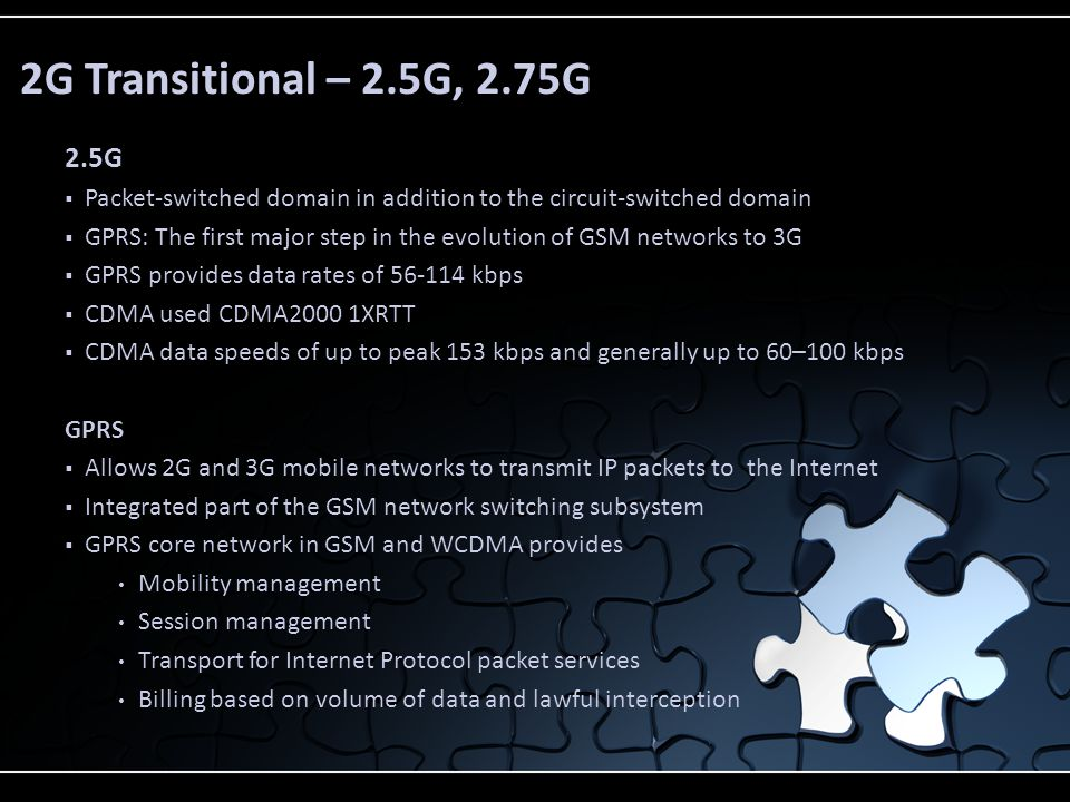 Increased downlink and uplink peak data rates.Scalable bandwidth and flexible bandwidth.