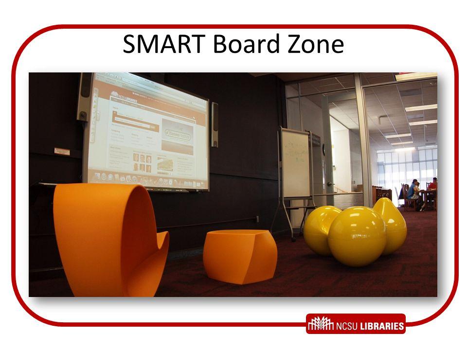 SMART Board Zone