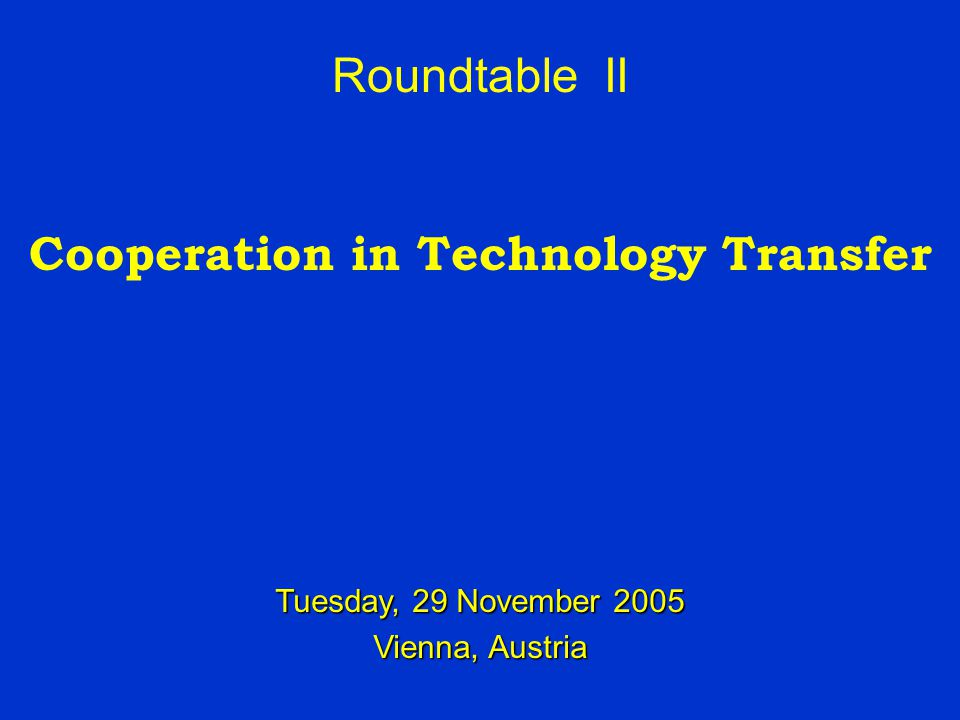 Structure of the Presentation Technology Transfer - Insight Technology Competitiveness in Developing countries - Factors Technology Upgradation - Hindsight Technology Development – Challenges India – Case studies Technology Transfer – Way Ahead