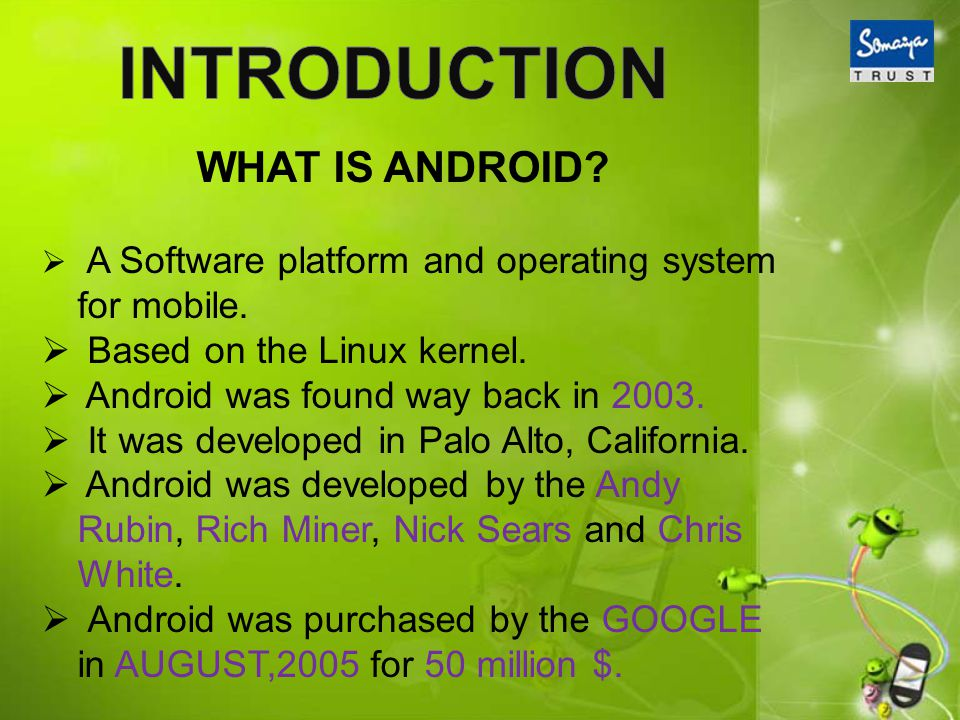 Its consortium of several companies.