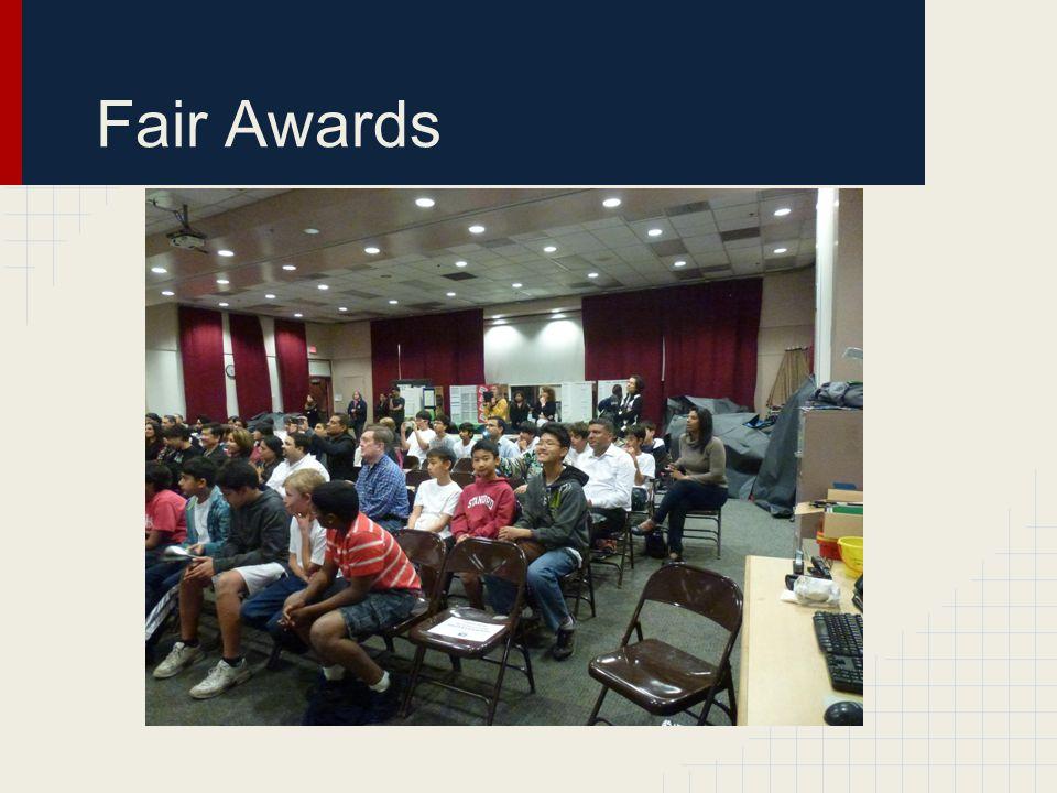 Fair Awards