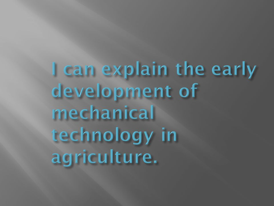 Getting enough land to farm was not normally a problem for farmers in the early 1800s.