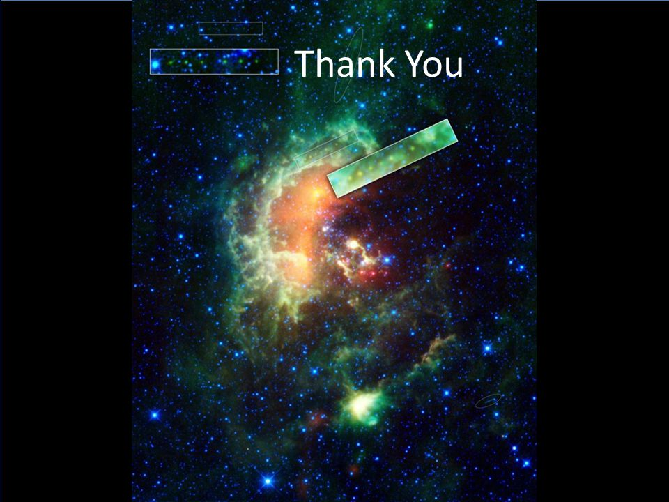 National Aeronautics and Space Administration Jet Propulsion Laboratory California Institute of Technology Thank You