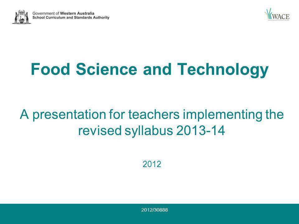 Grade descriptions 2012/30888