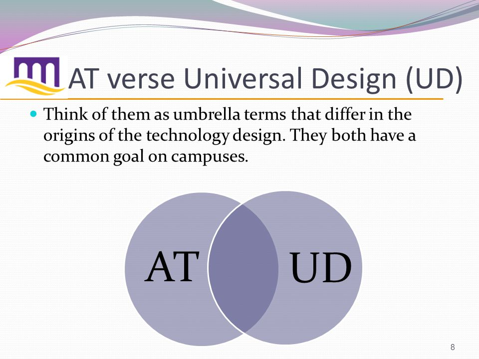 Think of them as umbrella terms that differ in the origins of the technology design.