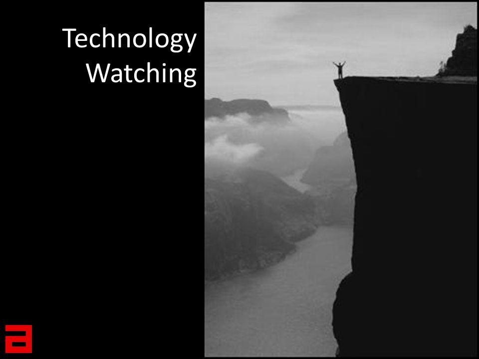 Technology Watching