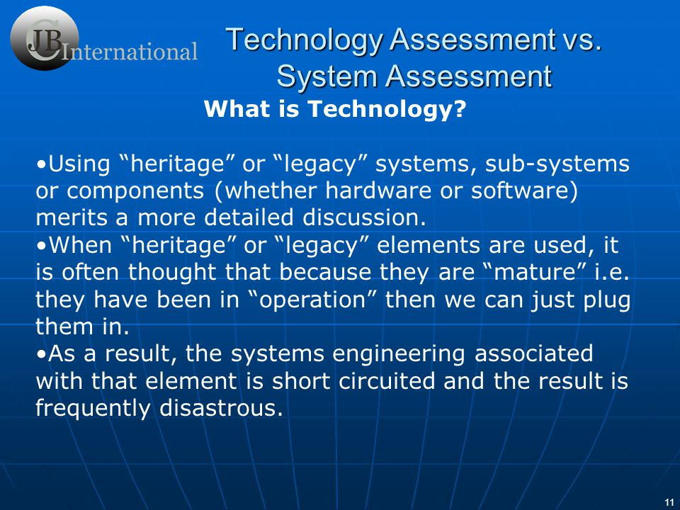 12 What is Technology.