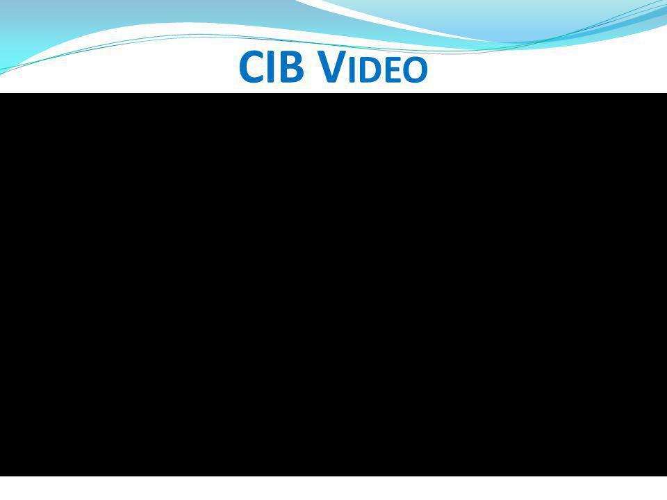 CIB V IDEO