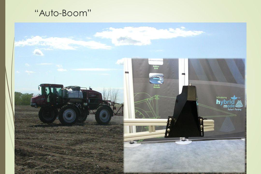 Auto-Boom
