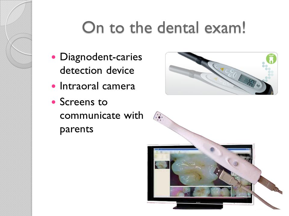 And if you need to have fillings or sealants done… Isolite will make visibility and isolation easy and more reliable.
