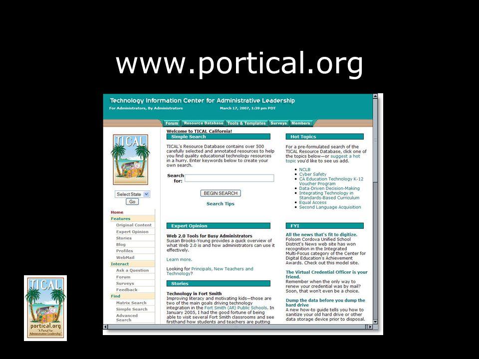 www.portical.org