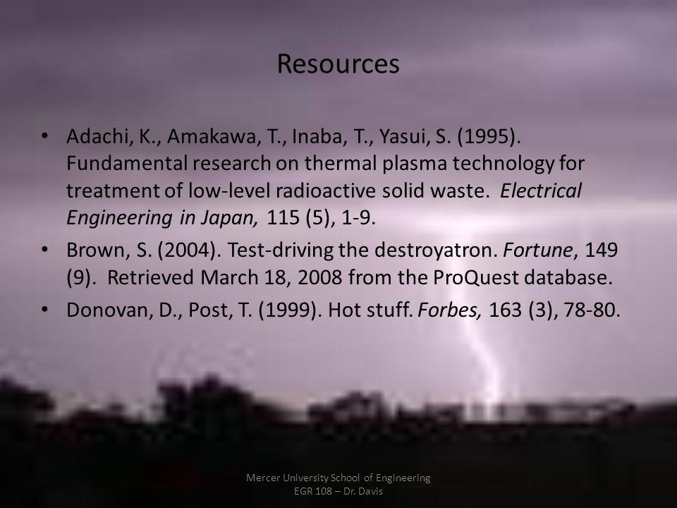 Resources Adachi, K., Amakawa, T., Inaba, T., Yasui, S.
