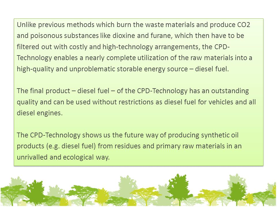 The following graphic compares the production costs of different bio - fuels.