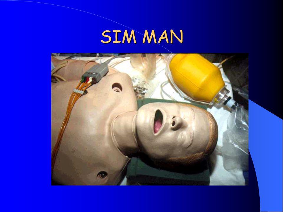 SIM MAN